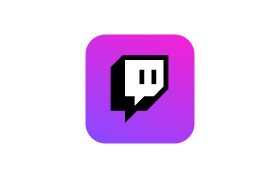 Download the Twitch App